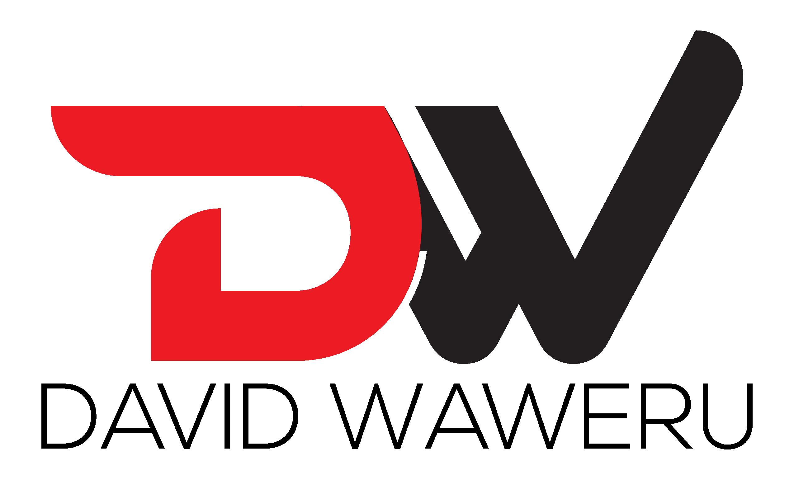 David Waweru