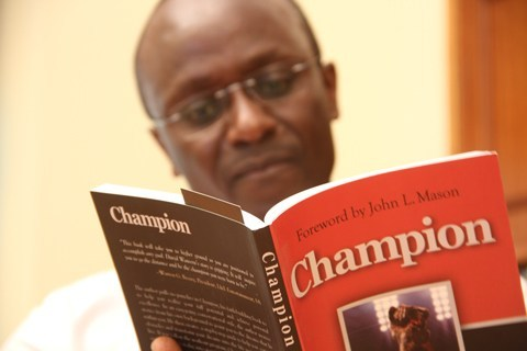 Champion: Achieving with Excellence Video