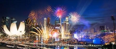 Why Singapore Runs While Kenya Falters